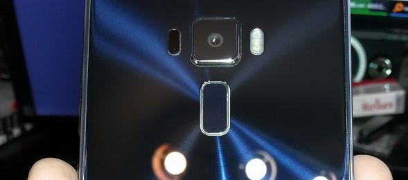Zenfone3 すぐ乗り換えちゃった訳と時期Zenfone4に望んでいる事。