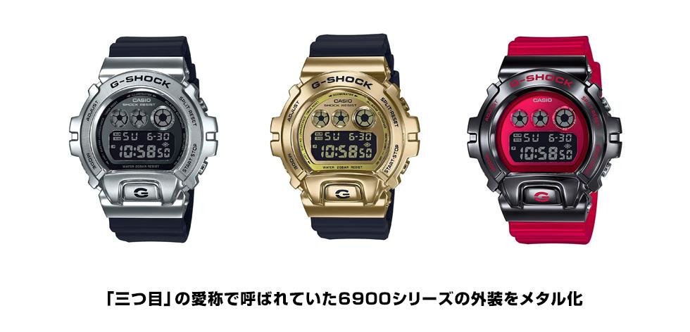GW-6900シリーズ