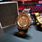 NIXON THE PASSPORT ニクソン パスポート 48mm