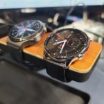 HUAWEI Watch GT2 PRO と Amazfit GTR2を比較してみた。