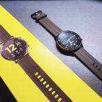 【祝日本上陸】Realme Watch S まさかの日本語通知対応。格安スマートウォッチ