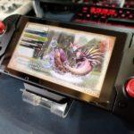 モンハンライズ グリップコントローラーで快適プレイを!