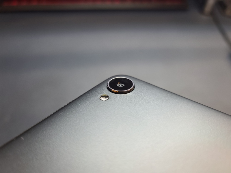 Alldocube iplay40 カメラ