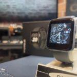 シャオミXiaomiの最新格安スマートウォッチ Mi Watch Liteレビュー Mi Band5とどう違うの??