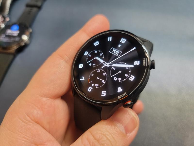 Xiaomi MI Watchガラス