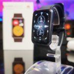 Huawei Watch Fit レビュー ワークアウトトレーナー機能が面白い!血中酸素濃度の自動測定も可能!
