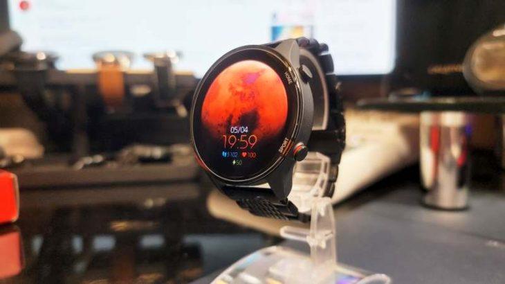Xiaomi Mi Watchにカスタムウォッチフェイスを入れる方法