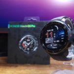 Honor Watch GS PROレビュー このスペックで破格。ハイエンド機と同等の機能性・品質の高さにも注目 MIL-SPEC準拠のタフネススマートウォッチ