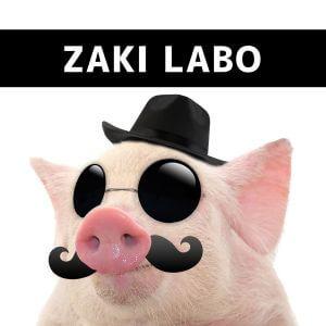 ザキラボ ZAKI LABO