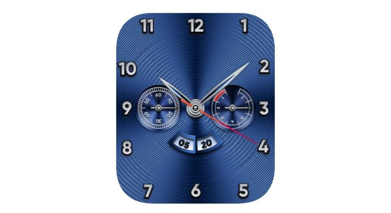 realme Watchface1
