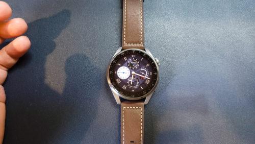 Huawei Watch3ウォッチフェイス