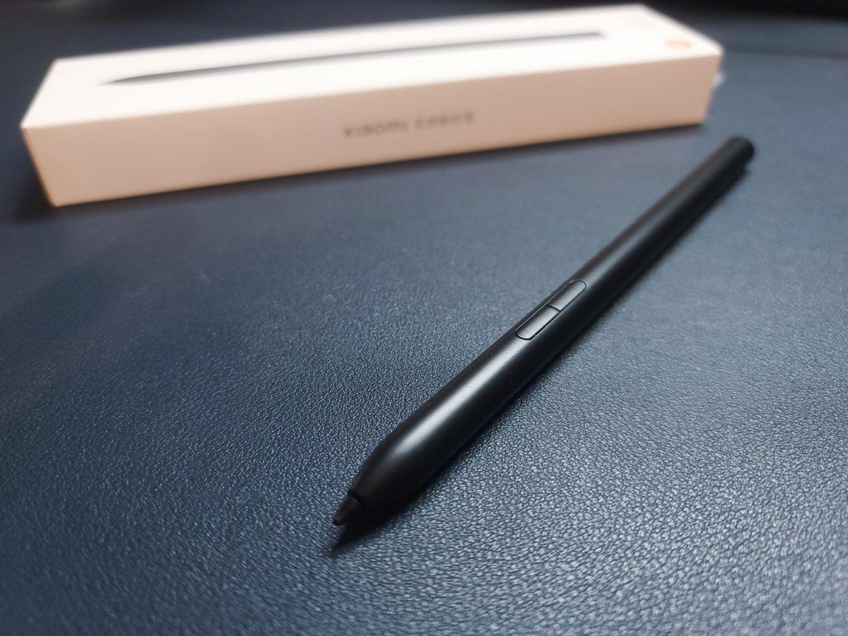 Xiaomi スタイラスペン