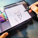 Xiaomi Pad5 スタイラスペン